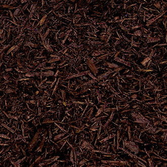 Brown Dyed Enviro Mulches Chocolate And Walnut Colors